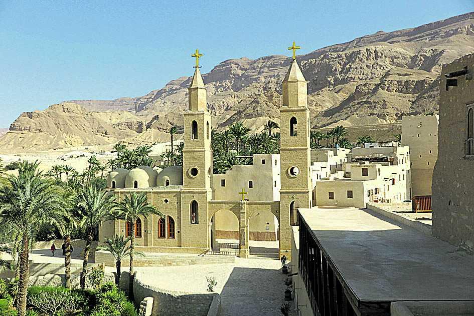 St. Antonius Kloster