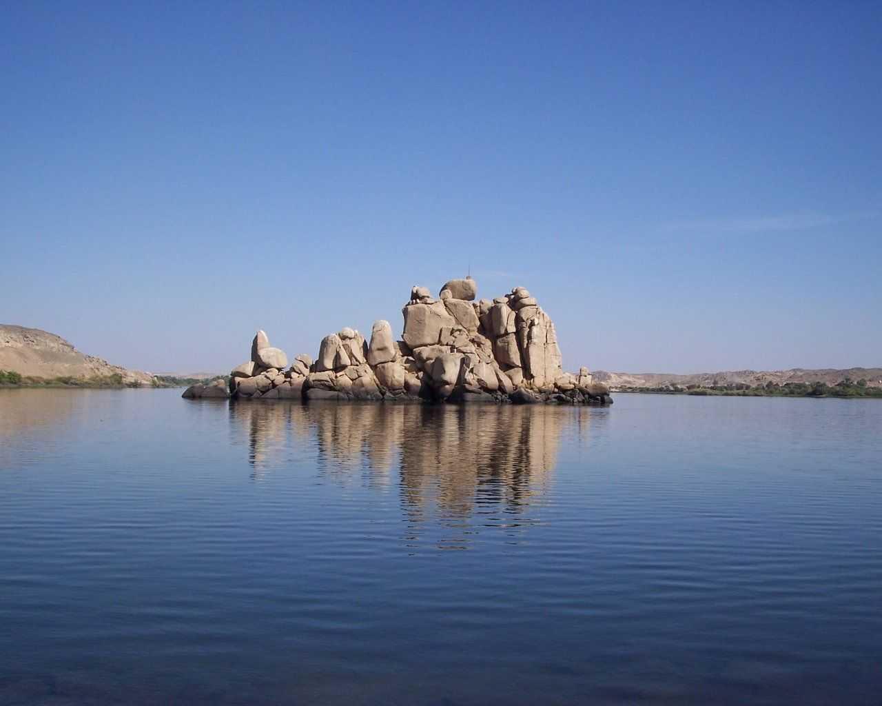 Der Nassersee
