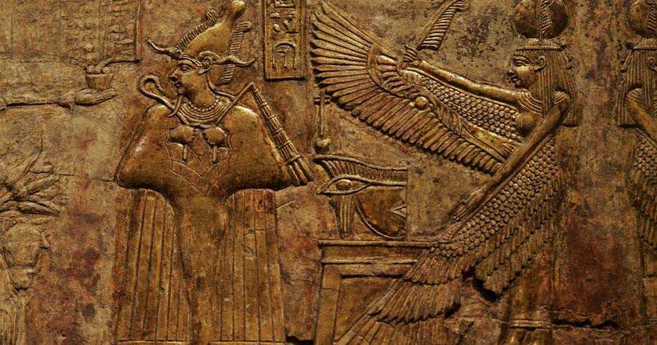 Die Osiris Geschichte