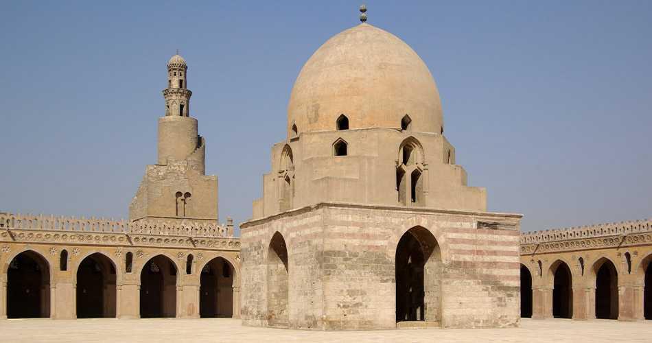 Ibn Tulun Moschee