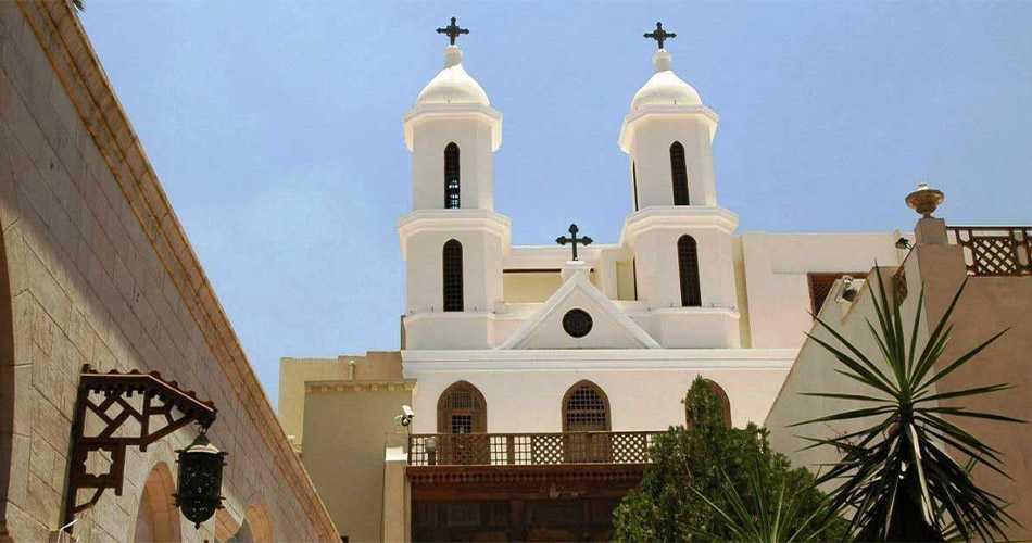 Die berühmtesten koptischen Kirchen in Kairo