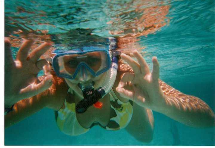 Privater Schnorchelausflug von Hurghada
