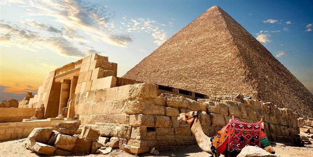 10 Tage Nilkreuzfahrt und Kairo
