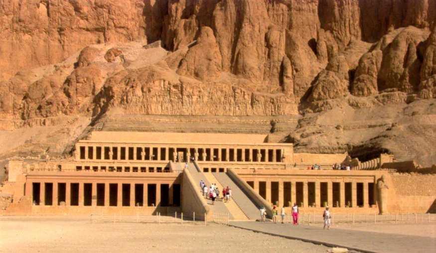 9 Tage Kairo und Luxor