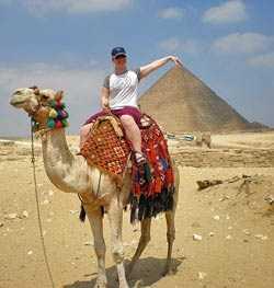 Ägypten Weihnachtszauberreise mit Kairo, Nilkreuzfahrt und Baden