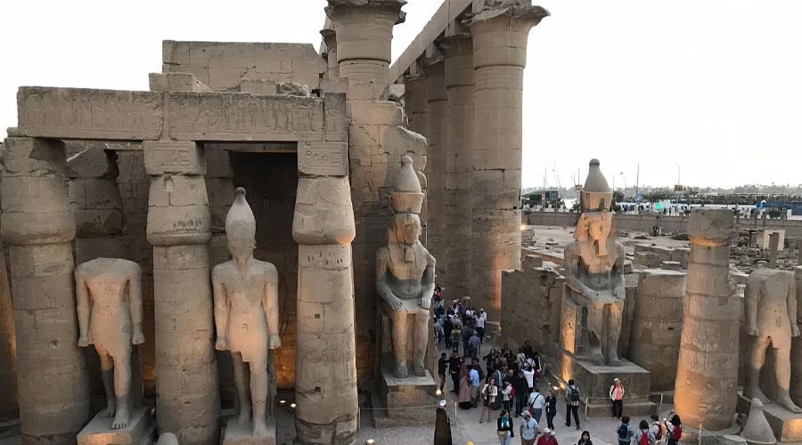 2 Tage Kairo, 5 Tage Nilkreuzfahrt und 7 Tage Marsa Alam