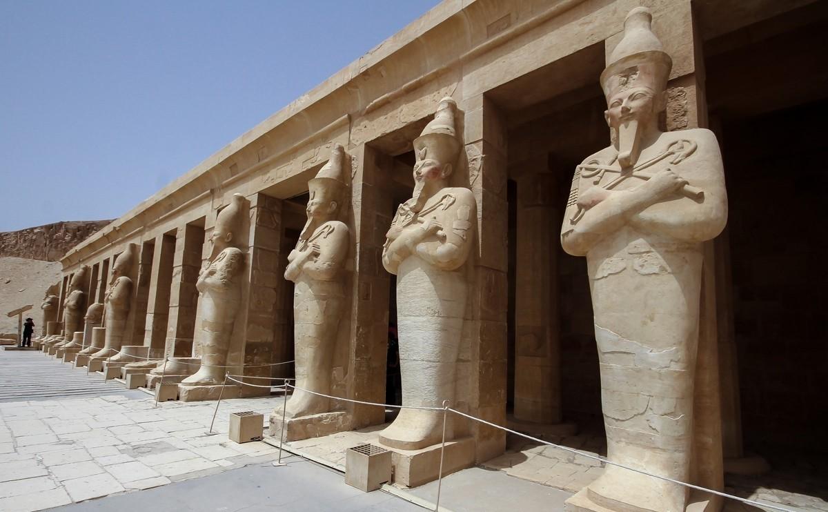 2-tägiger Ausflug von Marsa Alam nach Luxor