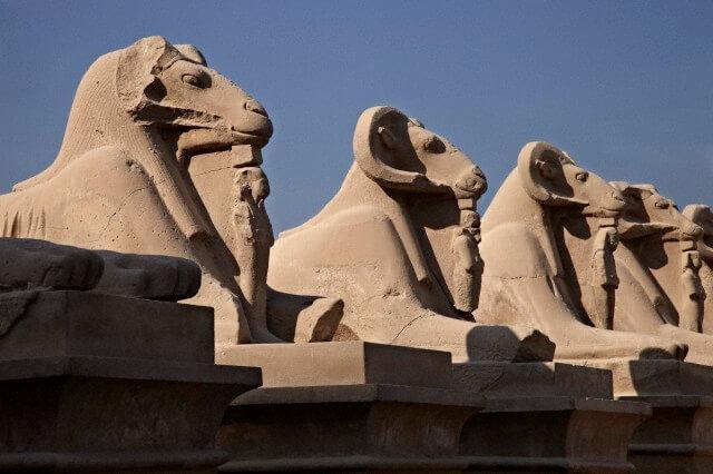 Tagesausflug von El Gouna nach Luxor