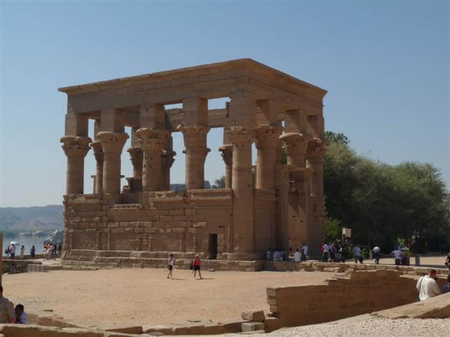 Ausflug von Marsa Alam nach Assuan und Abu Simbel