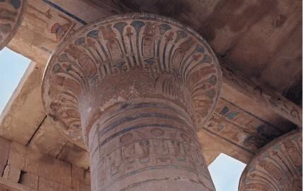 Ausflug zum Habu Tempel, dem Ramseum und zur Dier El Medina ab Luxor