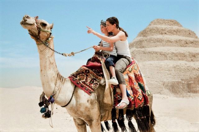 3 Nächte Kairo und 4 Nächte Nilkreuzfahrt