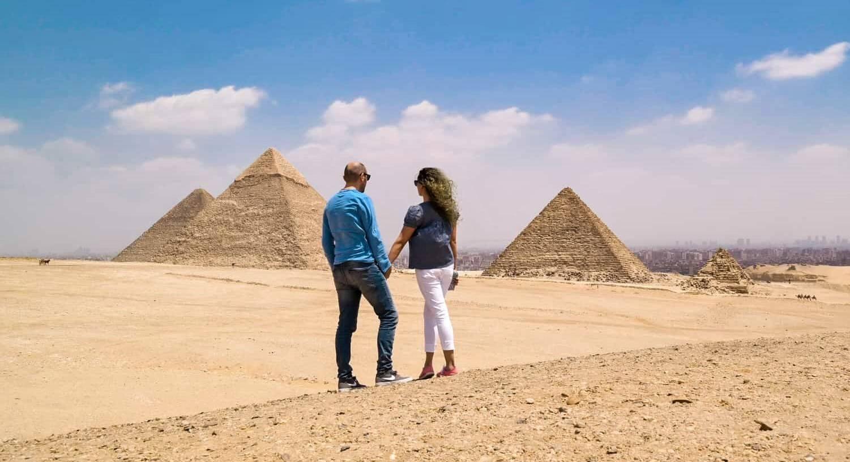 11 Tage Kairo, Nilkreuzfahrt und Assuan
