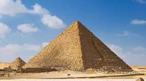 Ausflug von Port Said Hafen zu den Pyramiden