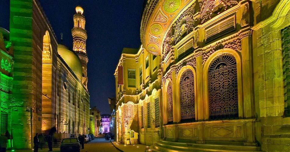 9 Tage Kairo, Luxor und Badeurlaub