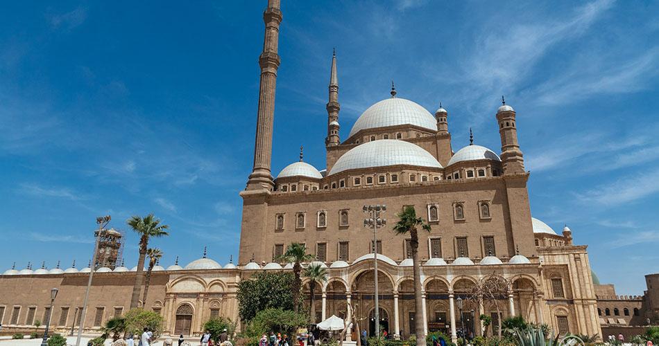 10 Tage Ägypten Luxus-Rundreise Kairo und Nilkreuzfahrt